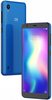Смартфон ZTE Blade  A5 16 ГБ синий