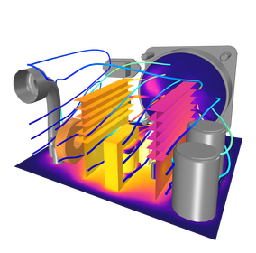 Платформа COMSOL Multiphysics®