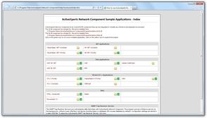 ActiveXperts Network Component
