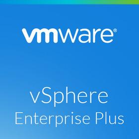 VMware vSphere 7 Enterprise Plus for 1 processor