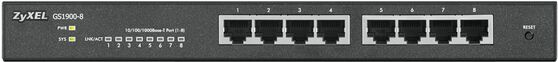Smart коммутатор ZYXEL GS1900-8