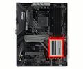 Материнская плата ASRock AM4 AMD X470 X470 MASTER