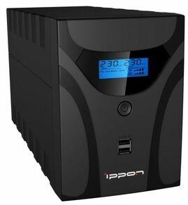 ИБП Ippon Smart  Power Pro II Euro (1029742)