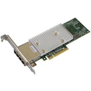 Контроллер ADAPTEC HBA 1100-16e