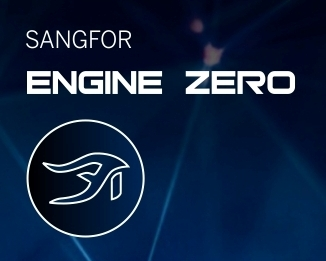 SANGFOR TECHNOLOGIES INC. Engine Zero (лицензии), M5150-F-I, AI powered Malware Detection, Anti-malware, Anti-virus, 1 Year, FEZ515-1Y