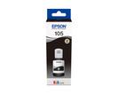 Купить Картридж черный Epson 105, C13T00Q140, Черный