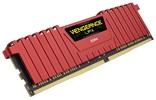 Оперативная память Corsair Vengeance LPX DDR4 2400МГц CMK8GX4M1A2400C14R, RTL