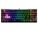 Клавиатура MSI Vigor GK70 S11-04RU214-HH6, цвет черный