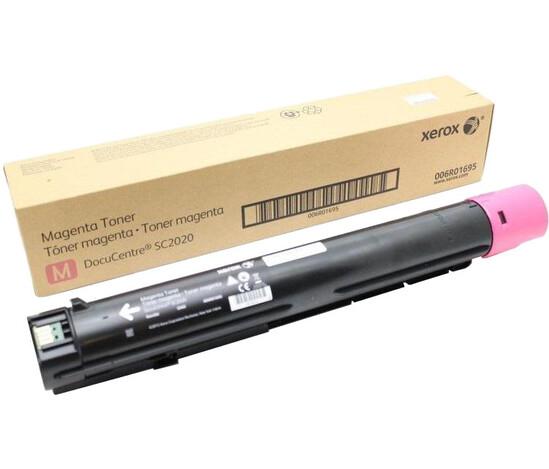 DocuCentre SC2020, пурпурный тонер-картридж