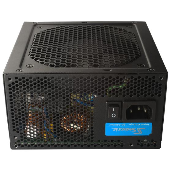 Блок питания Seasonic SS-520GB 520W