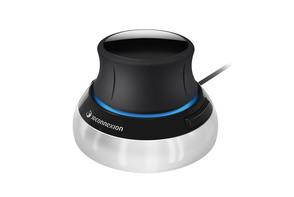 3D манипулятор 3DCONNEXION SpaceMouse Compact 3DX-700059