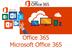Microsoft Office 365 крупный бизнес (CSP)