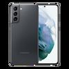 Смартфон Samsung Galaxy S21 SM-G991B 256 ГБ серый