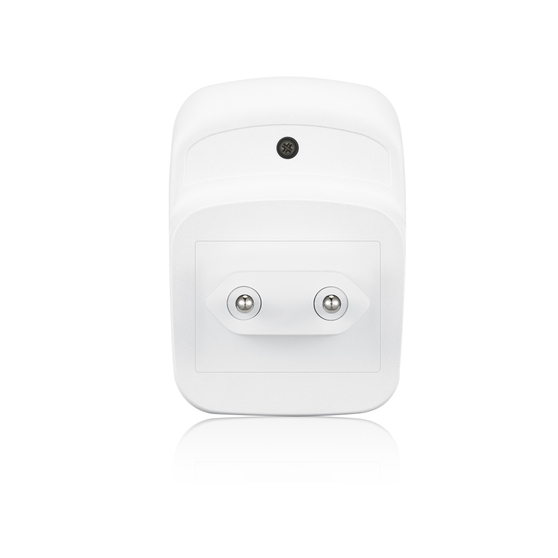 ZYXEL WRE6505v2 Wireless Dual Band AC750 Range Extender / Repeater - Wallmount