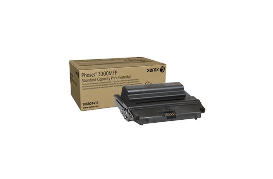 Phaser 3300 MFPhaser, принт-картридж (4k) Phaser h3300mfPhaser
