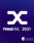 SAPIEN PrimalXML 2021