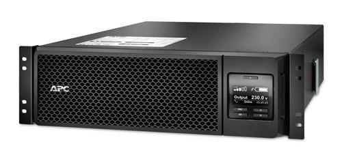 ИБП APC Smart-UPS  5000VA (SRT5KRMXLW-HW)