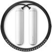 Умная скакалка Smart Rope. Размер L, 274 см. (на рост 178 - 188 см). Цвет белый. Smart Rope - White L, Tangram Smart Rope  - купить со скидкой