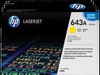 Картридж желтый HP Inc. Q5952A