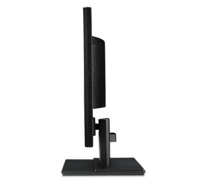 Монитор ACER V206HQL 19.5-inch черный