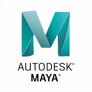 Autodesk Maya (продление электронной версии, GEN), сетевая лицензия на 3 года, 657H1-00N187-T445