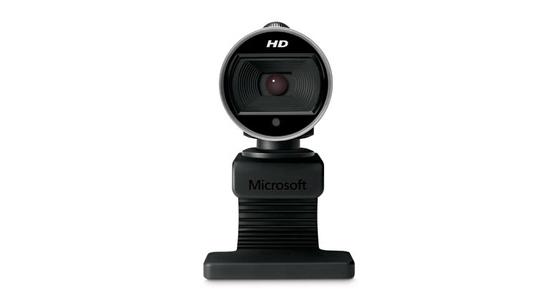 Вебкамера Microsoft Corporation LifeCam Cinema