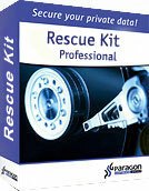 Paragon Rescue Kit