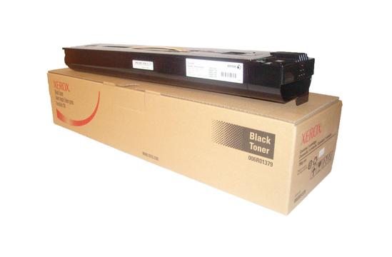 Xerox 700, тонер-картридж черный