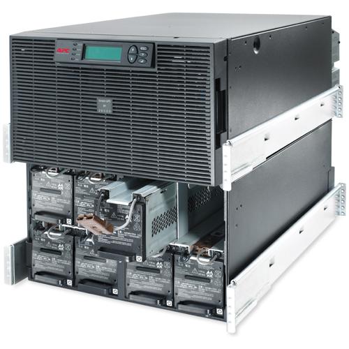 ИБП APC Smart-UPS RT 20000VA (SURT20KRMXLI)