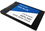 Внутренние SSD Western Digital Blue 4TB