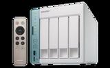 Сетевое хранилище QNAP D4 Pro