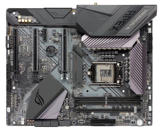 Материнская плата ASUS Intel Z390 ROG MAXIMUS XI APEX
