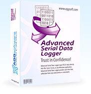 Advanced Serial Data Logger 4