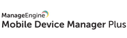Zoho ManageEngine Mobile Device Manager Plus.