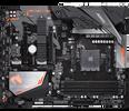 Материнская плата Gigabyte AM4 AMD B450 B450 AORUS ELITE
