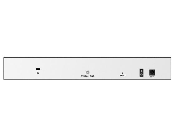 Проводной роутер D-LINK DSR-500