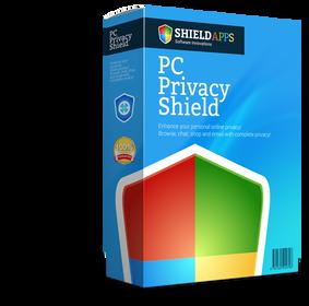 ShieldApps PC Privacy Shield