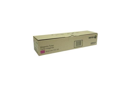 Фото товара Color 550/560/570, пурпурный тонер-картридж
