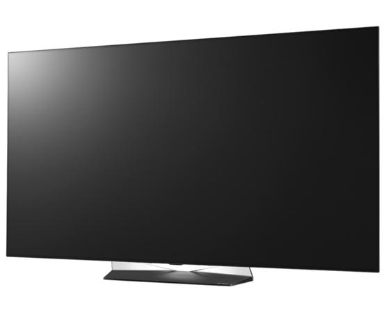Телевизор LG OLED55B8SLB