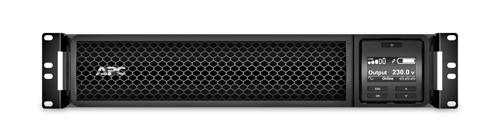 ИБП APC Smart-UPS SRT 2200VA (SRT2200RMXLI)