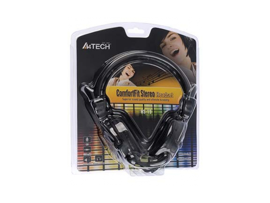 Гарнитура A4tech HS-19