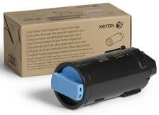 VersaLink C500/505, голубой тонер-картридж экстра повышенной емкости