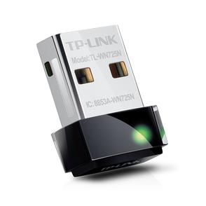 Адаптер Wi-Fi TP-LINK TL-WN725N