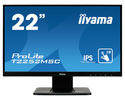 Монитор Iiyama T2252MSC 21.5-inch черный