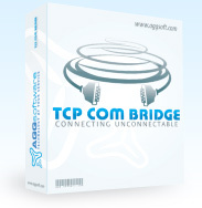 TCP COM Bridge 1