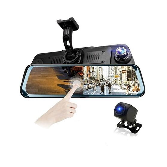 Видеорегистратор Sho-Me SFHD-590