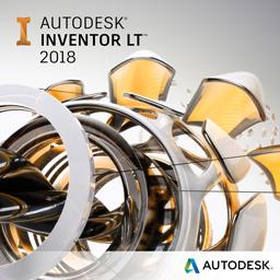 Autodesk Inventor LT 2019