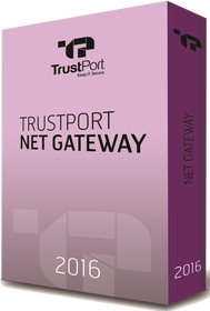 TrustPort Net Gateway