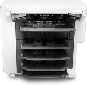 HP LaserJet Stapler<wbr/>/Stacker<wbr/>/ Mailbox