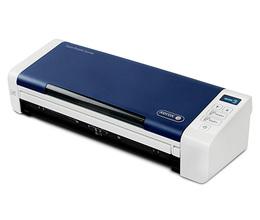 Duplex Portable Scanner